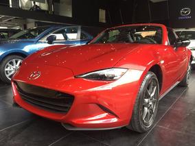 Mazda Miata Mx-5 2.0 L. *