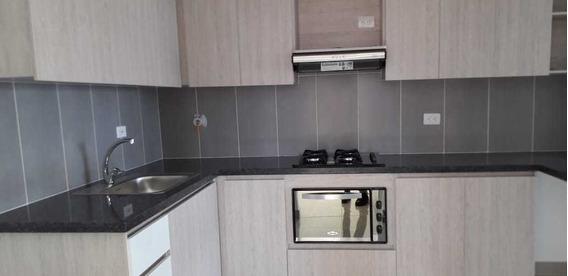 Apartamento En Venta En Señorial, Envigado. Codigo 1509805