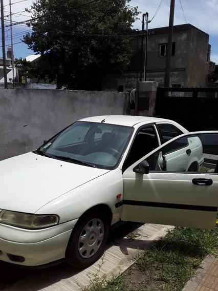 Rover 416 Si 1998 Motor 1.6 A Nuevo
