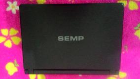 Notebook Semp