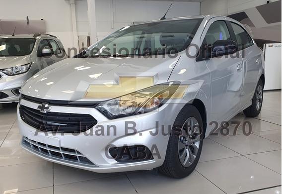 Chevrolet Nuevo Onix Joy 1.4 N 2020 !! Entrega Inmediata#6