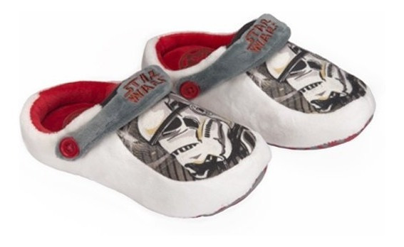Pantufa Infantil Ricsen Star Wars 13697 | Katy Calçados