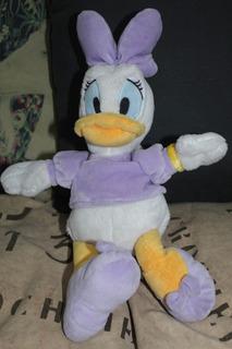 Peluche Daisy De Disney World Importado (novia De Donald)