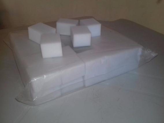 47 Unidades De Espumas Esponjas P/ Cartucho