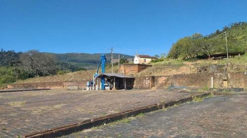 Fazenda Poços De Caldas 104 Alqueires 7.500.000,00 De Café E Gado - 39491