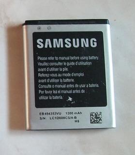 Bateria Samsung Pocket Duos