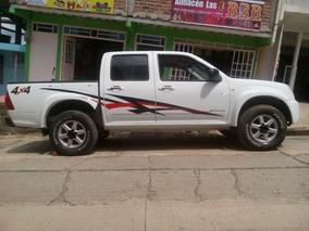 Chevrolet Luv D-max En Buen Estado Y Motor Original