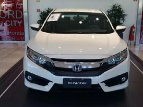 Honda Civic Exl 2.0 2019 0km