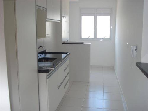 Apartamento À Venda, 66 M² Por R$ 320.000,00 - Parque Industrial - São José Dos Campos/sp - Ap3259