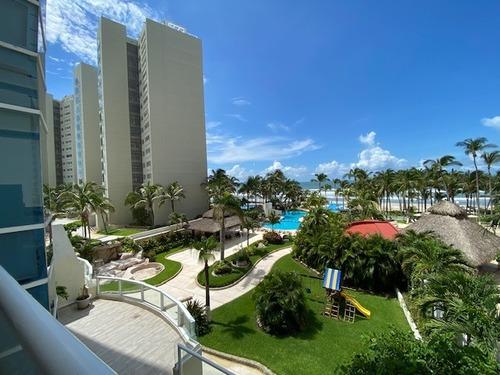 Imagen 1 de 14 de Oportunidad De Inversión En Oasis Playa Diamante Acapulco!!