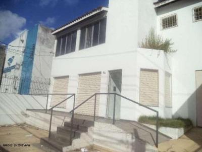 Casa Comercial Para Locação Em Salvador, Rio Vermelho, 2 Banheiros, 5 Vagas - Lr0336