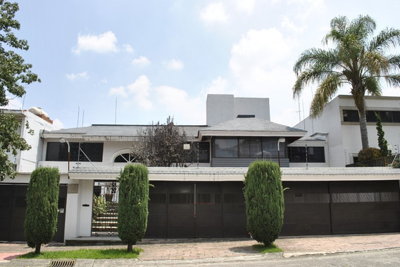Casa En Venta Herradura 1a. Sección