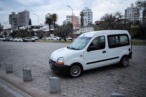 Renault Kangoo 1.9 R Dynamique/expresion 2004