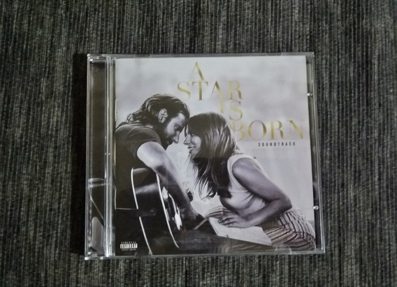 Cd A Star Is Born