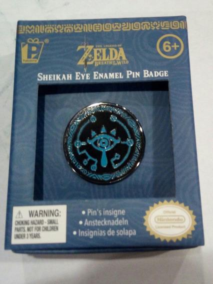 Pin De Zelda