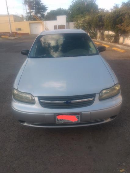 Chevrolet Malibú Malibú