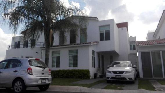 Bonita Casa En Fracc Real Del Bosque