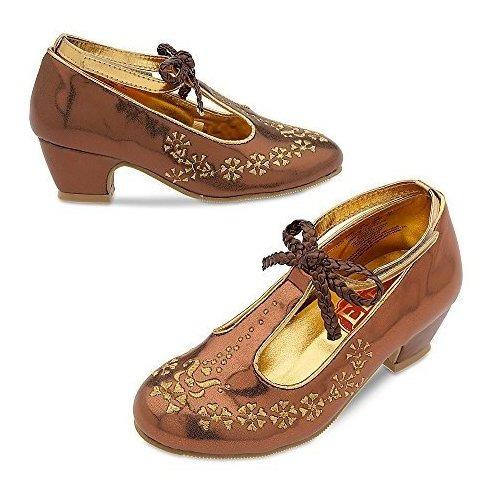 Zapatos De Disfraces Disney Elena Of Avalor Para Niños Tall