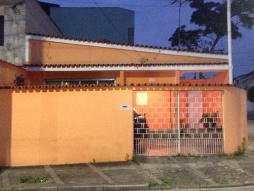 Imagem 1 de 8 de Terreno À Venda, 192 M² - Campestre - Santo André/sp - Te0010 - 67855215