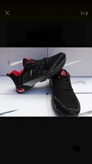 Zapato adidas Maranatha