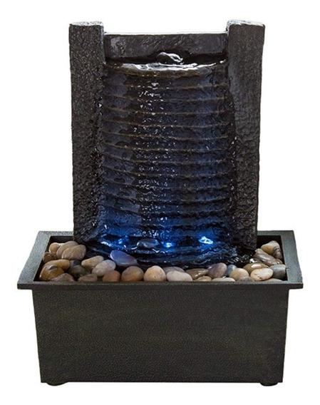 Fuente De Agua Decorativa Para Escritorio Oficina