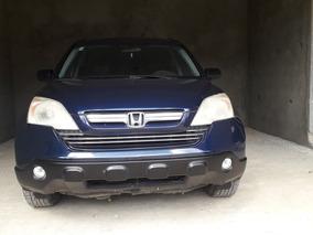 Honda Cr-v Americana