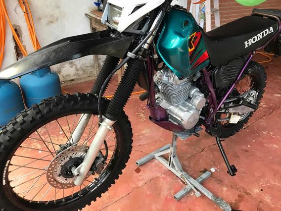 Honda Nx200/230 Xr