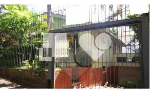 Casa No Bairro Higianopolis De 3 Dormitórios, Terr - 28-im411286