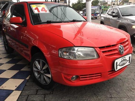 Volkswagen Gol 1.0 Ecomotion Total Flex 3p 2014