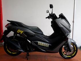 Yamaha Nmax 150 2018 Con Abs