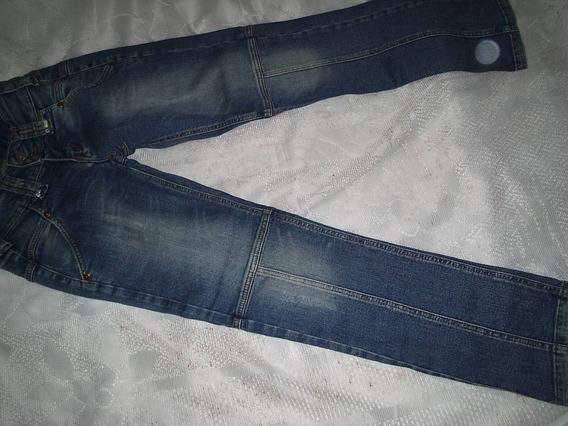 Calça Jeans Zoomp Feminina Tamanho 36