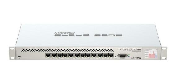 Mikrotik Routerboard/cloud Core Router Ccr1016 12g