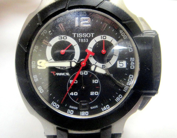 Relógio Chronograph Tissot-race