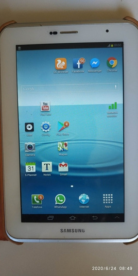 Galaxy Tab 2 P3100 P3110 Defeito Rebootando Tela Bateria Boa