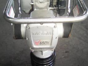 Compactador De Percussão Tacom Semi Novo