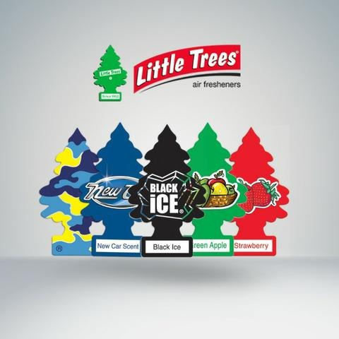 Little Trees Aromatizante Importado Eua