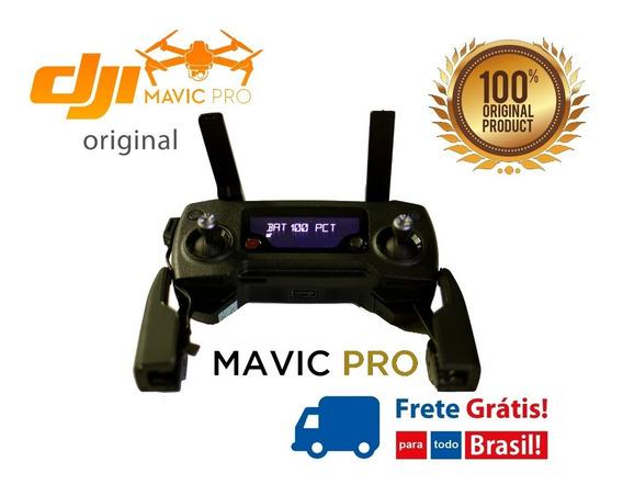 Controle Remoto Drone Dji Mavic Pro Original - Frete Grátis