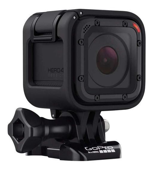 Câmera Digital Gopro Hero 4 Session   Novo