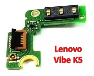 Placa De Sinal Smartphone Motorola Lenovo Vibe K5