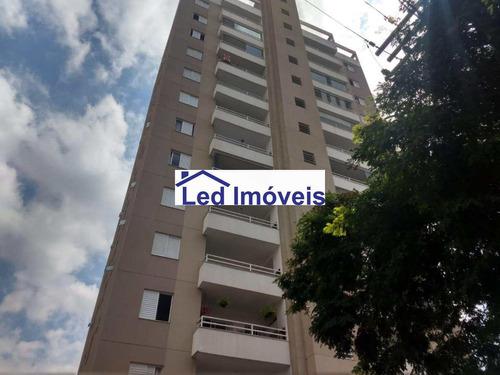 Imagem 1 de 10 de Apartamento Com 2 Dorms, Conceição, Osasco - R$ 239 Mil, Cod: 144 - V144
