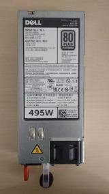 Fonte Dell D495e-s0 0n24mj 495w T320 T420 R520 R620 R720