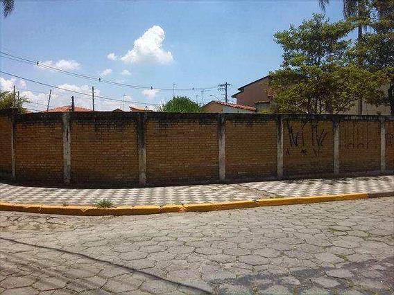 Terreno Em Jacareí Bairro Jardim Siesta - V5107