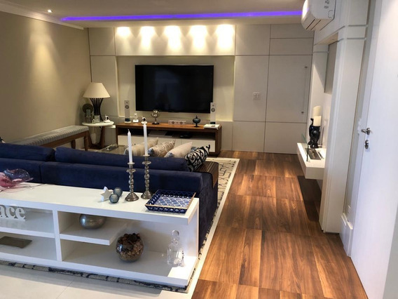 Apartamento Com 3 Dormitórios À Venda, 210 M² Por R$ 2.350.000,00 - Vila Prudente - São Paulo/sp - Ap5259