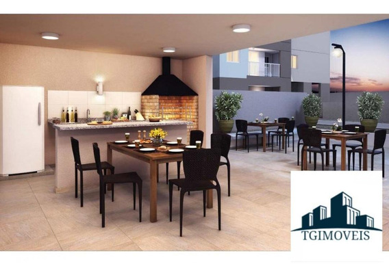 Lançamento Minha Casa Minha Vida Butanta Parcele A Entrada Use Fgts - 943