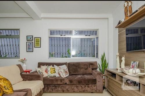 Imagem 1 de 14 de Apartamento À Venda No Luxemburgo - Código 268280 - 268280