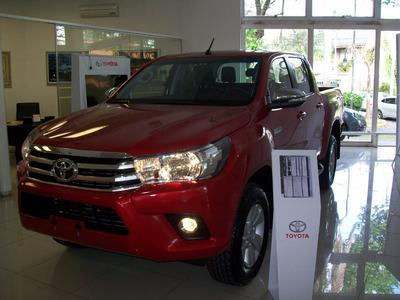 Toyota Srv Pack 4x2 2.8 Tdi 6 M/t 0km Financiado Por Tcfa