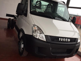 Iveco Daily 0 Km 55c17 Chasis
