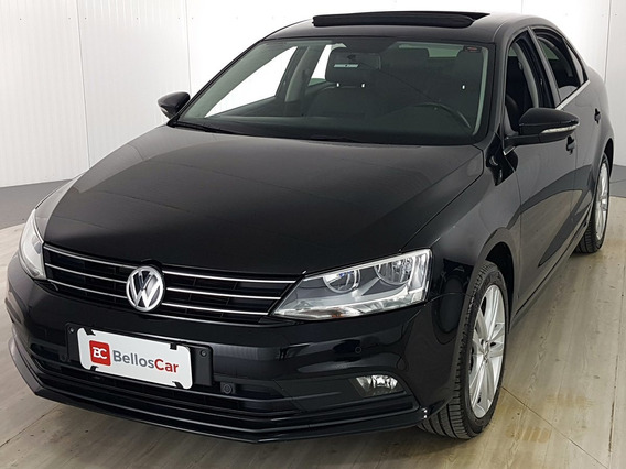 Volkswagen Jetta 2.0 Tsi Highline 211cv Gasolina 4p Tipt...