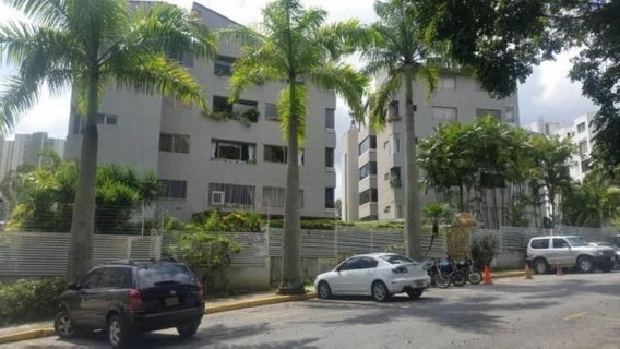 Alquiler Apartamento En Los Samanes