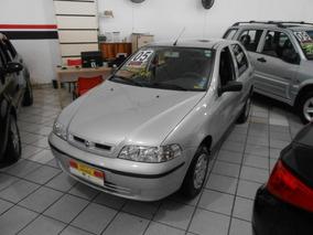 Fiat Palio 1.0 Elx 5p Completo